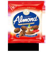 ยูไนเต็ดอัลมอนด์ไวท์&ดาร์กช็อกโกแลต