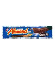 United Almond Bar Crunchy
