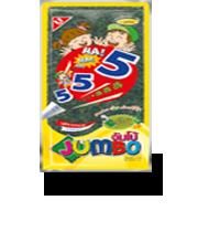 ยูนิ 555 3g รสดั้งเดิม