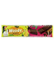 United Woody bar